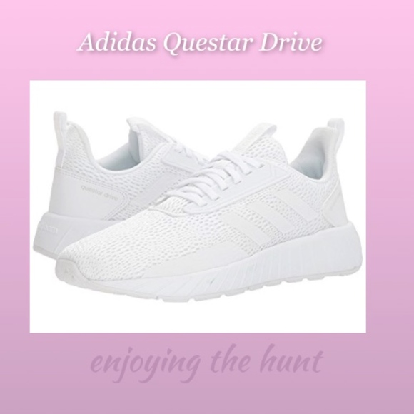 02498851c RESERVED Adidas Questar Drive Womens Running Shoes